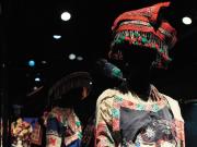 贵州苗族服饰装饰工艺谈