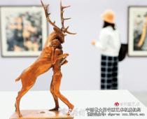 """第六届书法""""兰亭奖""""观察漫记"""