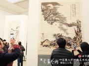 有感于杭城的两个画展