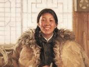 专访靳之林