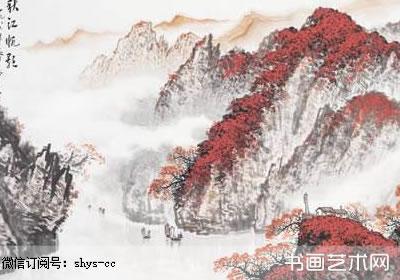 写意·苏州 中国画双年展初评