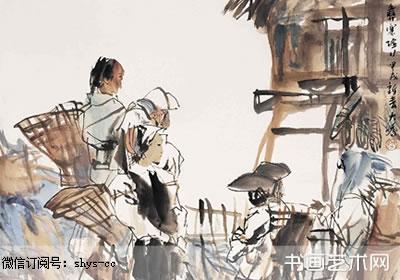 美丽中国作品展复评结果