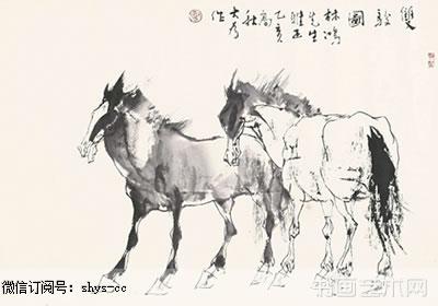 中国插画艺术展复评
