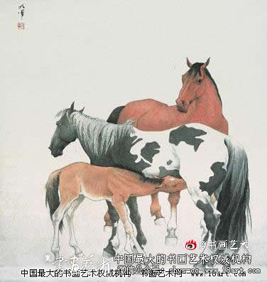 张明军骏马